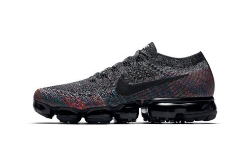 Nike's Air Vapormax Gets Dressed up for Chinese New Year