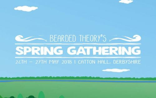 WIN TICKETS TO BEARDED THEORY'S SPRING GATHERING 2018
