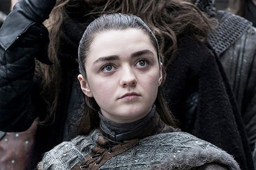 How 'Game of Thrones' just set up Arya killing the Night King