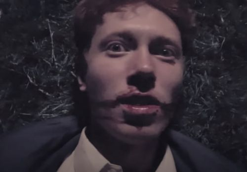 Watch King Krule's horror-inspired video for 'Comet Face'