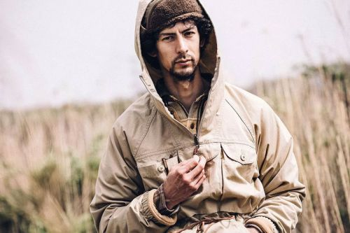 Gypsy & Sons Suits Up for Militaristic FW18 Collection
