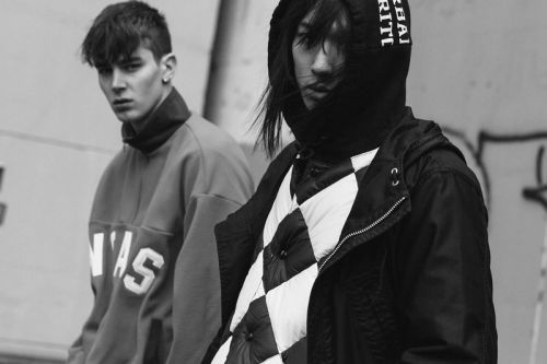 HAVEN Spotlights Military Staples from NEIGHBORHOOD & WTAPS in FW18 Editorial