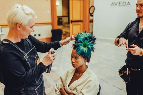 Aveda Celebrates Their 40th Anniversary