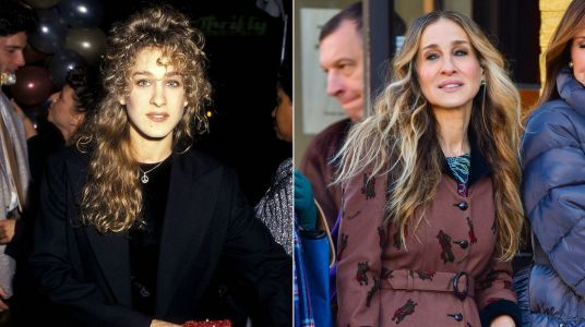 Sarah Jessica Parker Has Had Very Minimal Work Done to Her Face, According to an Expert