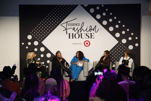 Misa Hylton Previews New Documentary 'The Remix: Hip Hop x Fashion' At ESSENCE Fashion House