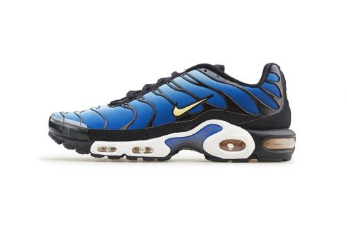 Nike Reveals the Untold Story of the Air Max Plus
