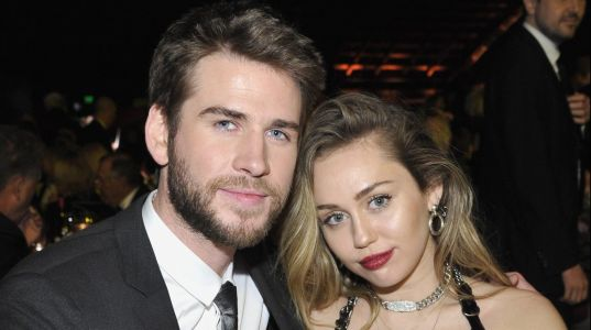 Liam Hemsworth Reveals Why He and Miley Cyrus Decided to Finally Tie the Knot!