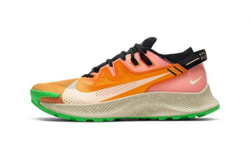 "Nike's Pegasus Trail 2 Receives ""Bright Mango"" Refresh"