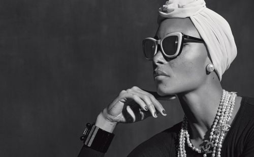 Chanel debuts eyewear e-commerce in UK