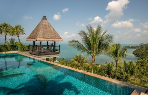Four Seasons Koh Samui launches Owner's Residence Stays