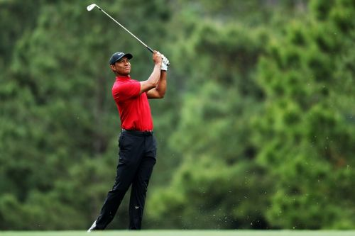 Barack Obama, Steph Curry & More React to Tiger Woods Winning His 15th Major Tournament