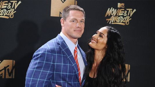 Disagreements Over Having Kids Led To Nikki Bella & John Cena's Split