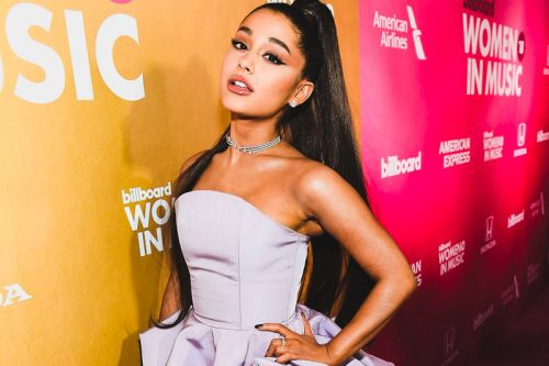 Ariana Grande Ties The Beatles' Billboard Record with 'thank u, next'