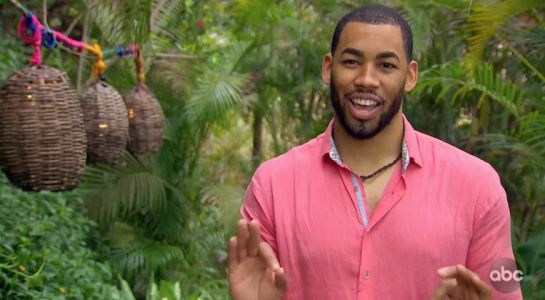 Mike Johnson Says He and Peter Weber Are 'Different People' After Being Passed Over as Bachelor