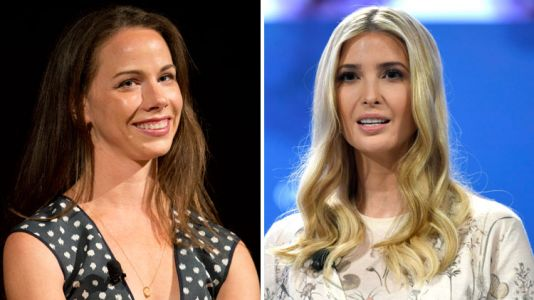 Ivanka Trump Sends Love To Barbara Bush After Wedding And Twitter Is Trolling Her So Hard