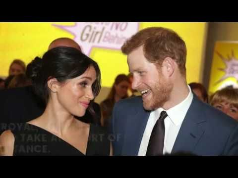 Meghan Markle Is Trading in a Lot for a Tiara - What She's Giving up to Marry Harry