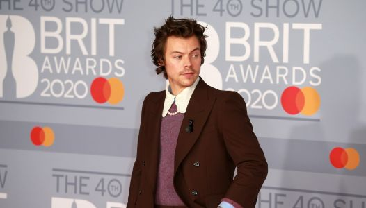 Harry Styles, 26, Loves Women Only Slightly Younger Than His Mom - Does Olivia Wilde Make The Cut?