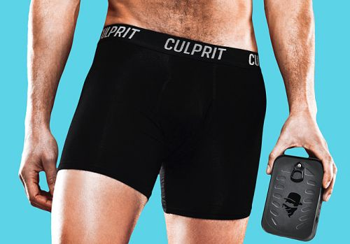 Why You Should Try Culprit Underwear