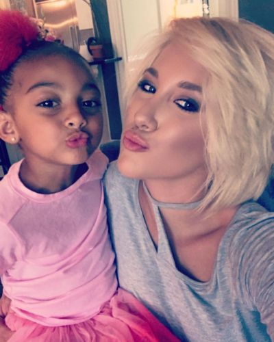 Savannah Chrisley Says Niece Chloe Is 'Very Mature for Her Age': 'She's a Freak About Everything!'