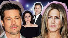 So, Your Obsession With Jennifer Aniston And Brad Pitt Is Back? Let Experts Explain Why