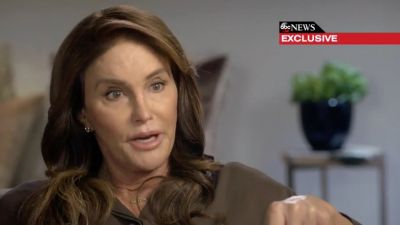 Caitlyn Jenner Hasn't Been On A Date In TWO YEARS But Here's Who She Has Her Eye On