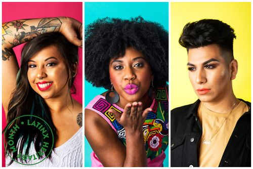 16 Latinx-Owned Beauty Brands to Support This