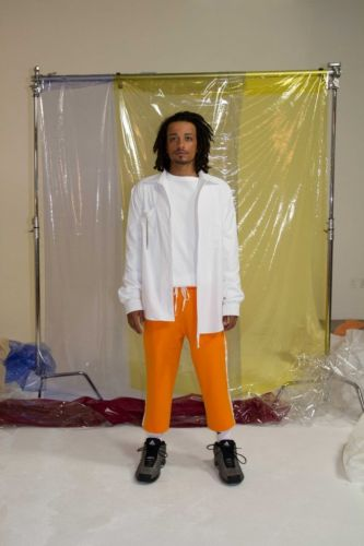Bristol Studio Spring Summer 2019: New York Fashion Week