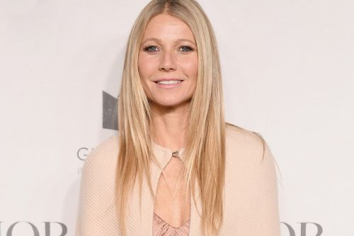 Gwyneth Paltrow Bids Goodbye to the Marvel Cinematic Universe