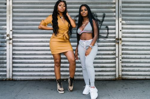 "JT From City Girls ""Will be Home Within the Next 90 Days,"" Says QC CEO"