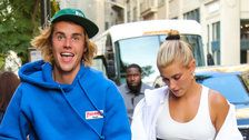Justin Bieber And Hailey Baldwin Are Reportedly Married 2 Months After Getting Engaged