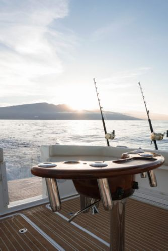 Four Seasons Launches Exclusive Fishing Itinerary on Lanai V