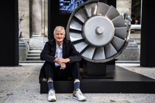 Dyson Has Officially Ended its Electric Car Project