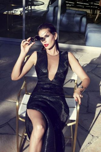 A Very Happy Birthday To Supermodel Cindy Crawford!The