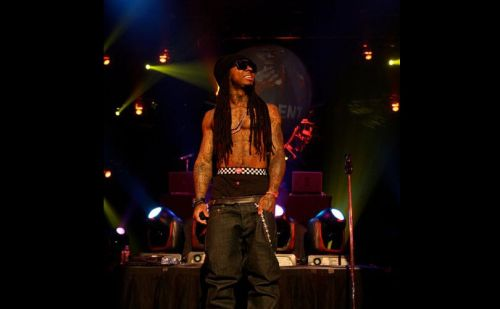 Lil Wayne collaborates with American Eagle
