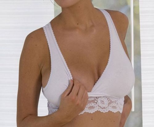 LIKE: Affordable Nursing Bra From Carriwell