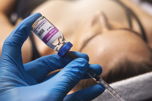 It's True, People Are Getting Botox In Their Crotch-But Why?