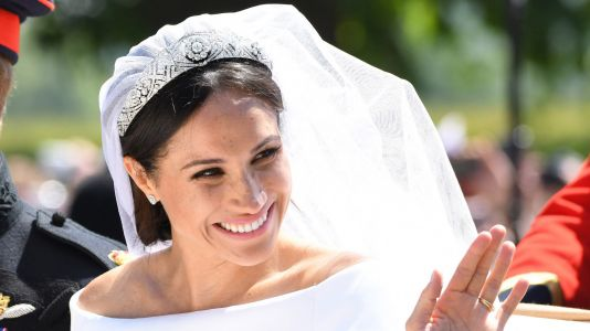 Meghan Markle Reveals Royal Wedding Details That Made Her Big Day 'Feel Intimate'