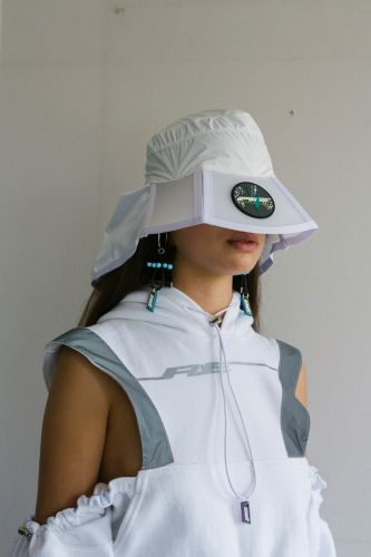 The all-women fashion collective taking you to outer space