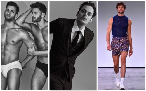 Week in Review: Sampaio Brothers, Bill Skarsgård, Parke & Ronen + More
