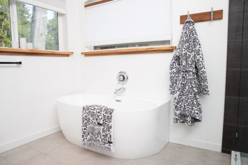 Slowtide Has Released a Keith Haring Collection of Towels and Blankets