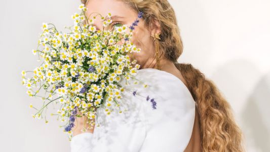 "Stella McCartney Launches Her First Bridal Collection, Stella McCartney ""Made With Love"""