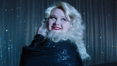 """Dumplin'"" Star Danielle Macdonald on the"
