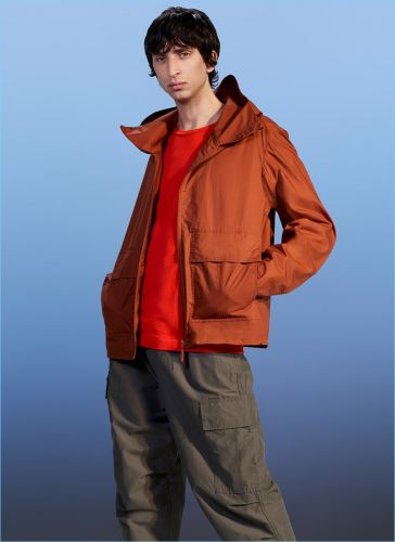 Uniqlo U Packs a Colorful Punch for Spring '18