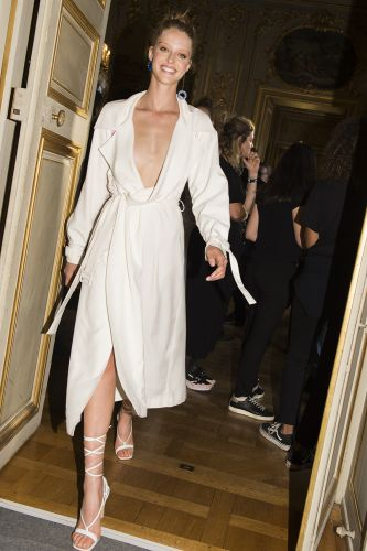 Jacquemus: Ready-to-Wear SS19