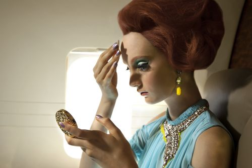 Beauty on the fly: How to look your best after a long flight