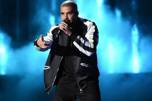 Electronic Producer Rabit Claims Drake Stole Design for 'Scary Hour' Artwork