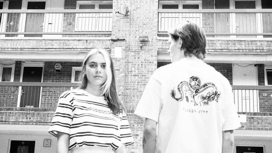 Flaash Apparel: the unisex label celebrating youth culture