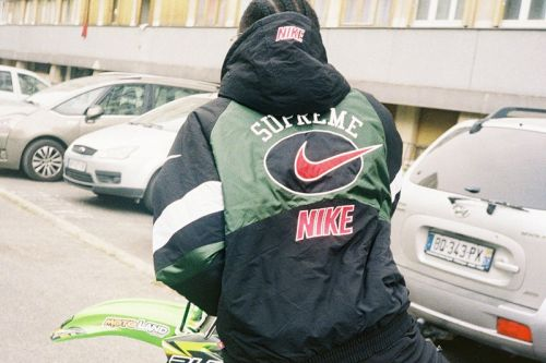 Supreme x Nike 2019 Summer Collection