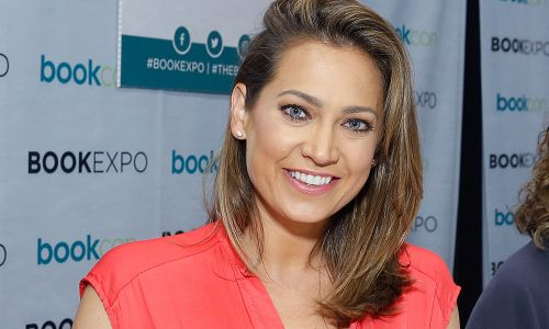 "'Good Morning America' Star Ginger Zee Would ""Love to Adopt a Little Girl!"""