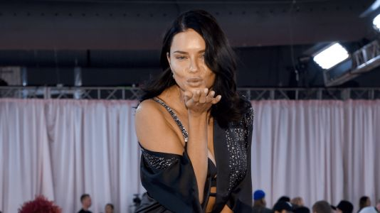 Hey Quick Question: Is Adriana Lima Retiring From Victoria's Secret?